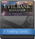 Evil Bank Manager Booster-Pack