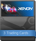 Xenon Racer Booster-Pack