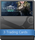 Vambrace: Cold Soul Booster-Pack