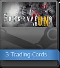 GUNGRAVE VR U.N Booster-Pack