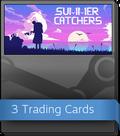 Summer Catchers Booster-Pack