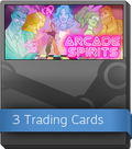 Arcade Spirits Booster-Pack