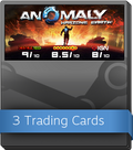 Anomaly Warzone Earth Booster-Pack