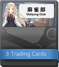 Mahjong Club Booster-Pack