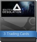 BEAUTIFUL DESOLATION Booster-Pack