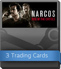 Narcos: Rise of the Cartels Booster-Pack