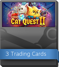Cat Quest II Booster-Pack