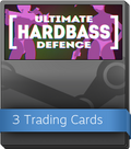 ULTIMATE HARDBASS DEFENCE Booster-Pack