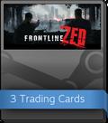 Frontline Zed Booster-Pack