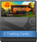 DETOUR Booster-Pack