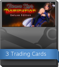 Demon King Domination: Deluxe Edition Booster-Pack