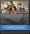 OCTOPATH TRAVELER Booster-Pack