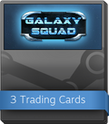 Galaxy Squad Booster-Pack