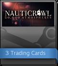Nauticrawl Booster-Pack