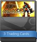 A.R.E.S. Booster-Pack