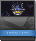 Space Company Simulator Booster-Pack