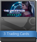 The Uncertain: Light At The End Booster-Pack