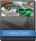 Bloody Rally Show Booster-Pack