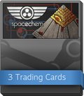SpaceChem Booster-Pack