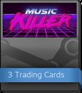 Music Killer Booster-Pack