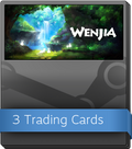 Wenjia Booster-Pack