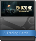 Endzone - A World Apart Booster-Pack