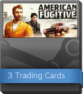 American Fugitive Booster-Pack