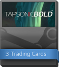 TAPSONIC BOLD Booster-Pack