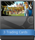 Townsmen - A Kingdom Rebuilt Booster-Pack