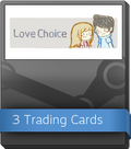 LoveChoice 拣爱 Booster-Pack