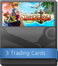 Stranded Sails - Explorers of the Cursed Islands Booster-Pack