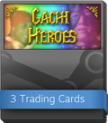 Gachi Heroes Booster-Pack