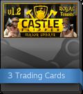 Castle Flipper Booster-Pack