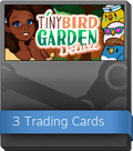 Tiny Bird Garden Deluxe Booster-Pack