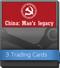 China: Mao's legacy Booster-Pack