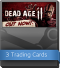 Dead Age 2 Booster-Pack