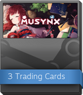 MUSYNX Booster-Pack