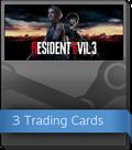 Resident Evil 3 Booster-Pack