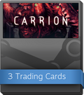 CARRION Booster-Pack