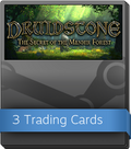 Druidstone: The Secret of the Menhir Forest Booster-Pack