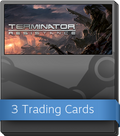 Terminator: Resistance Booster-Pack