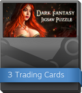 Dark Fantasy: Jigsaw Puzzle Booster-Pack