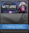Mittelborg Booster-Pack