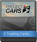Project CARS 3 Booster-Pack