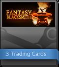 Fantasy Blacksmith Booster-Pack