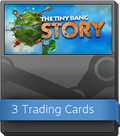 The Tiny Bang Story Booster-Pack