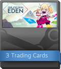 One Step From Eden Booster-Pack