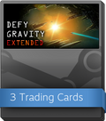 Defy Gravity Booster-Pack