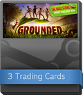 Grounded Booster-Pack