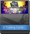 Talk to Strangers Booster-Pack